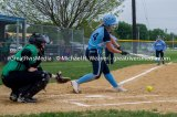 Jersey Softball Explodes With Eight Runs in Fifth Inning