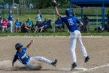 North Greene Baseball Season Ends at Regional