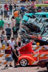 Car Show Brings Thousands