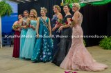 Emily Weishaupt Crowned 2017 Jersey County Fair Queen