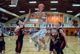 Spartan Basketball Clinches Spot For Regional Championship Game