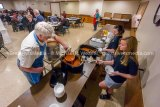 Jerseyville Rotary Chili Dinner Benefits Local and International Projects