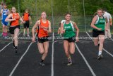 Carrollton Hosts And Wins Greene County Track Event