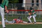 Piasa Birds Take First Game Of Summer Baseball