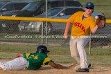 Roxana Drops First Summer Baseball Game to Southwestern