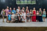 Jersey Fair Talent Contest Entertains