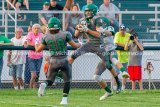 Carrollton Shows Skills During 2018 Scrimmage