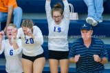 Brussels Volleyball Off To Great Start