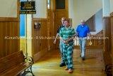Adam Gowin Charged In Rockbridge Double Murder