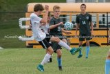 Jersey Soccer Folds In Overtime To Highland