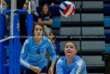 Jersey Volleyball Loses In Three To Mascoutah