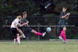 Jersey Loses To Triad Soccer