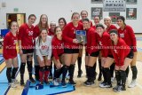 Staunton Defeats Jersey to Win Volleyball Tourney - Game Video Link
