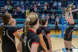 Jersey Volleyball Ends Season With 17-13 Record