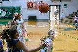 Lady Hawks Take Win Against North Greene
