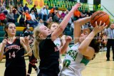 Southwestern Loses Tough Battle Against Hillsboro