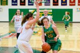 Southwestern Girls Toppled By Hilltoppers