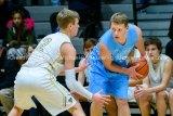 Kurt Hall Hits 1000 As Jersey Boys End Basketball Season