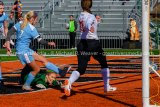 Jersey Girls Soccer Off To Great Start