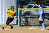 Piasa Ends Game Early Against Jersey