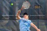 Marquette Tennis Takes Matches On Jersey Home Courts
