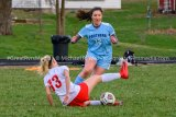 Jersey Soccer Falls To Triad