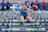 Ties For First At Jersey Relays