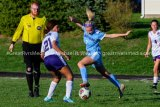 Jersey Soccer Falls To Mascoutah