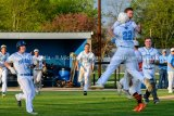 Jumping For Joy! Extra Inning Gets Jersey Win Against Waterloo
