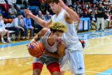 Alton Gets A Victory On Panther Home Court