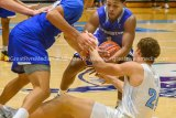 Explorers Grind Out 10 Point Win Against Jersey