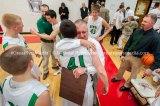 Krumwiede Throws in Towel As Carrollton's Basketball Coach
