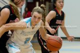 Lady Panthers Lose To Highland