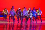 Principia's Annual Spring Dance Production Showcases Student Work