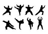 Improve Your Health with Tai Chi