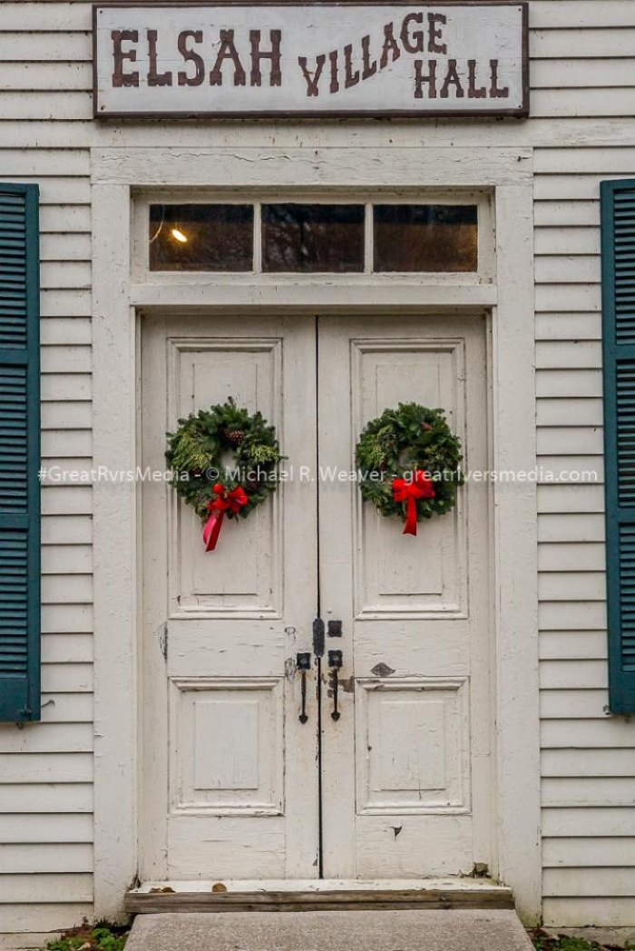 Home for the Holidays Elsah House Tour Is Dec. 1