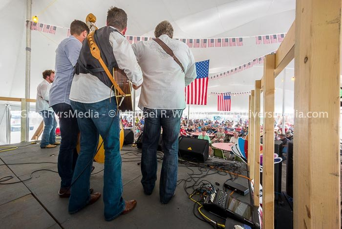 Jerseyville BBQ Brews & Bluegrass Festival A Success