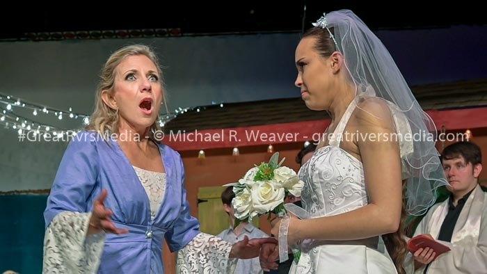 Mamma Mia! - Get A Deal, Help Pride