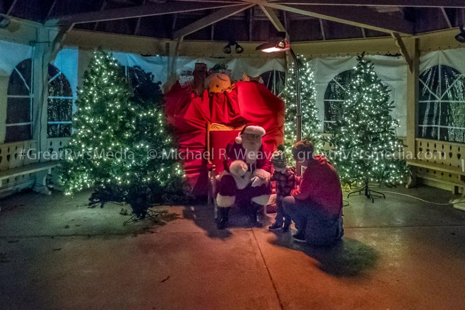 Jerseyville's Country Christmas A Hit
