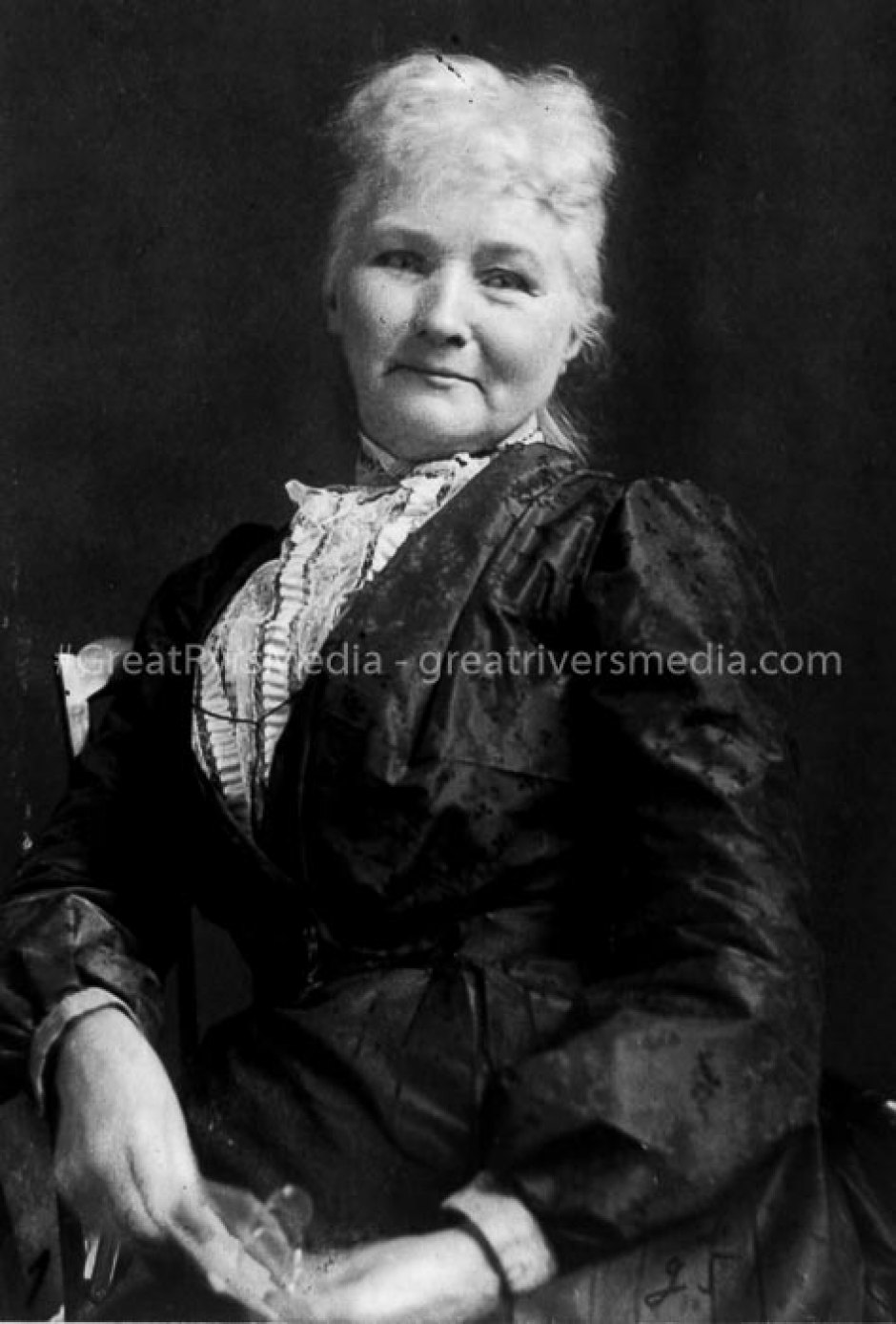 Mary G. Harris Jones, known as Mother Jones was one of the most hated women in America at one time. She helped coordinate major strikes and co founded the Industrial Workers of the World.